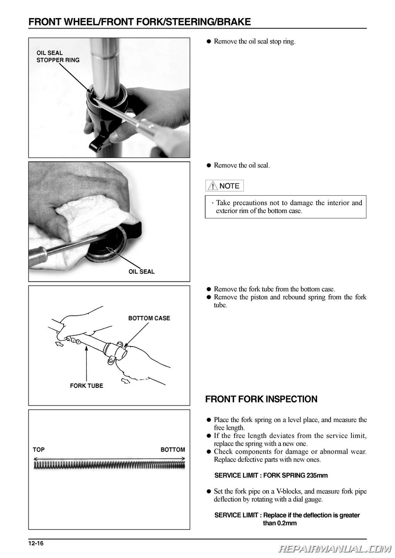 daelim s2 125 scooter service manual rh repairmanual com