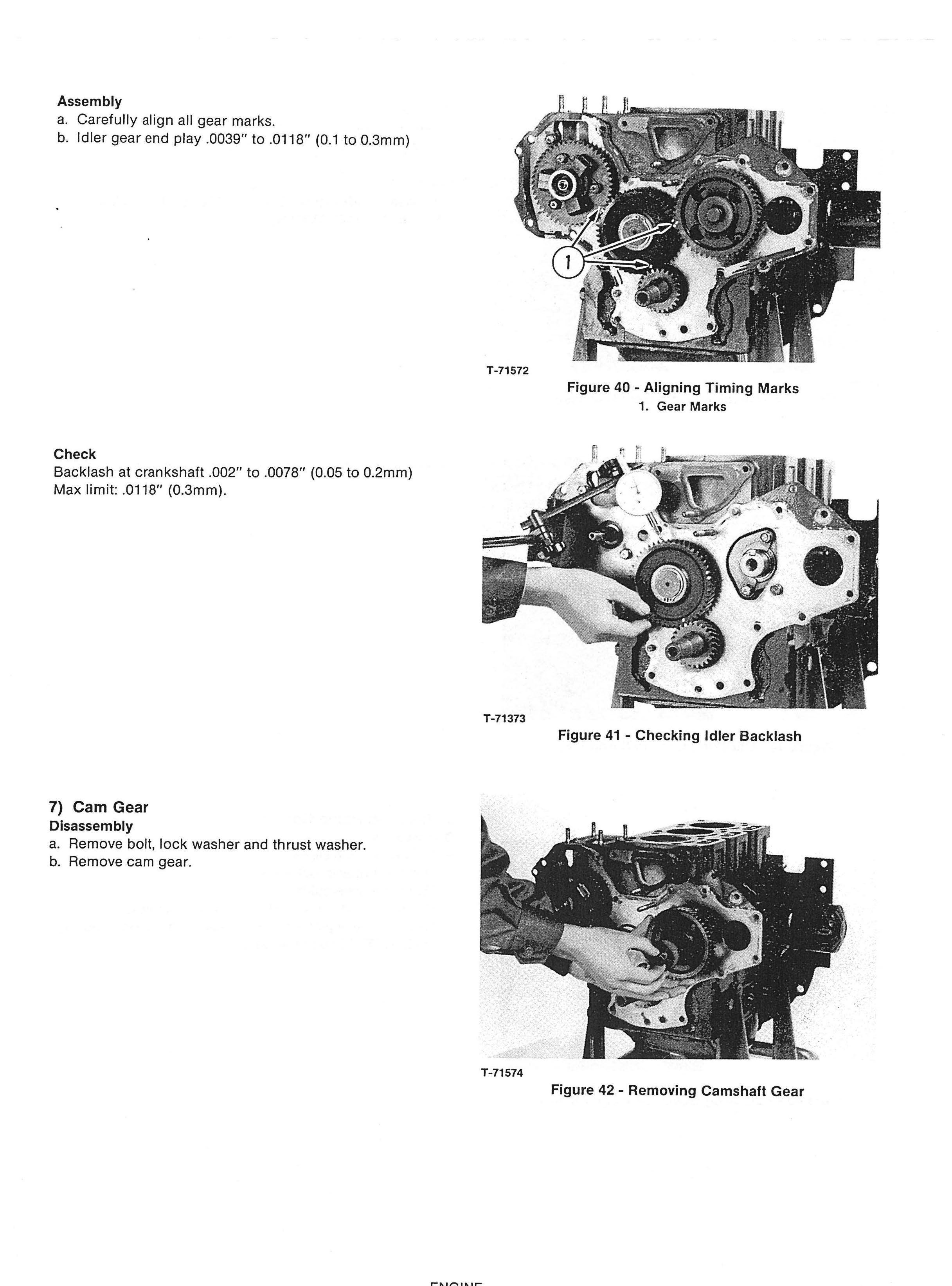 Deutz Allis 5220 5230 Diesel 2 And 4wd Synchro Lawn Garden Tractor Mower Pto Switch Wiring Diagram
