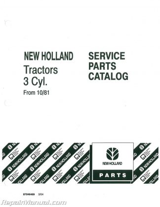 you're viewing: ford 2310 – 4641 230a – 530b industial parts manual $520 99  $300 00