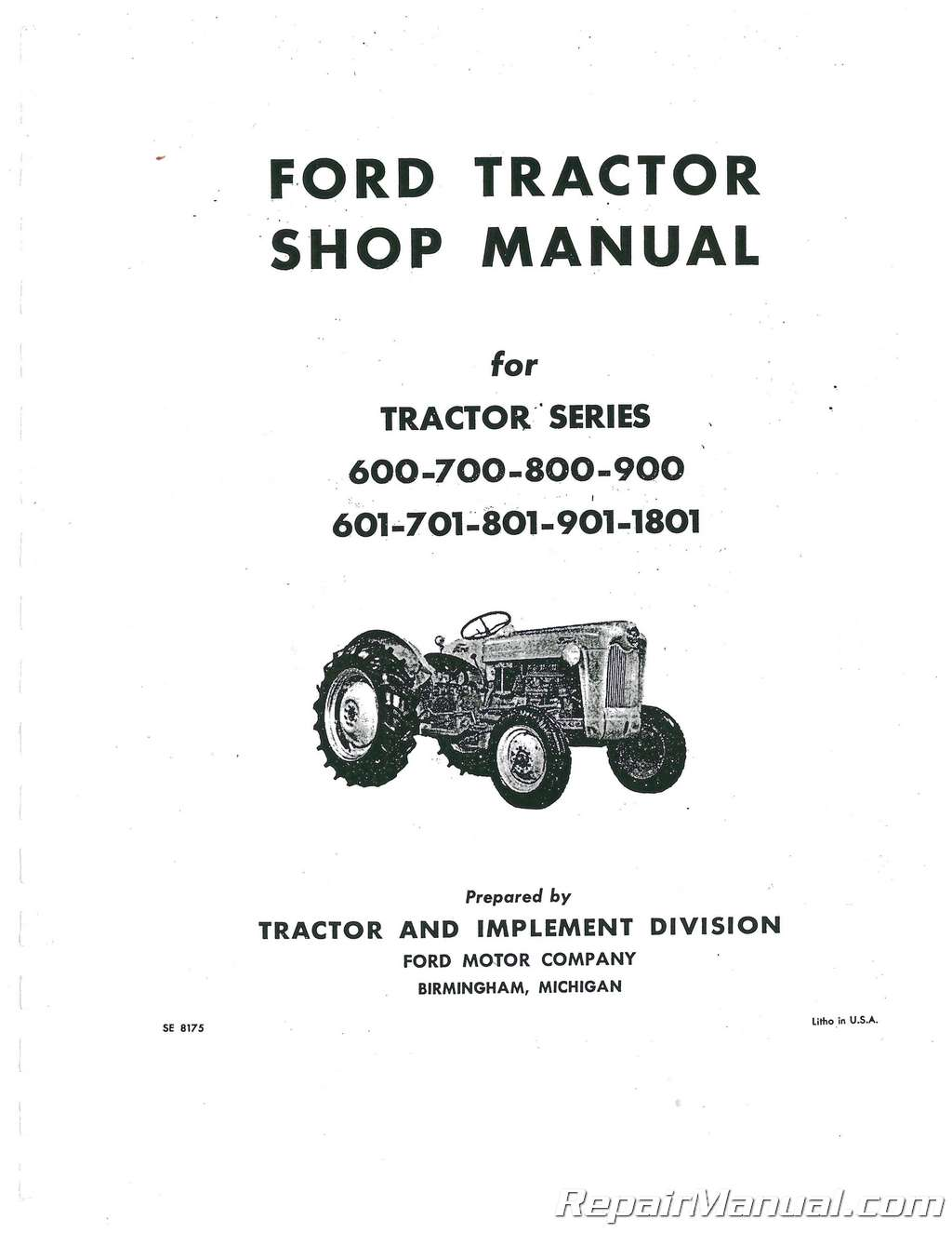 Ford 2000 Tractor Parts Diagram Furthermore 8n Ford Tractor Hydraulic