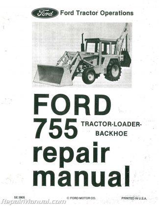 Hough H-30 Payloader Parts Manual