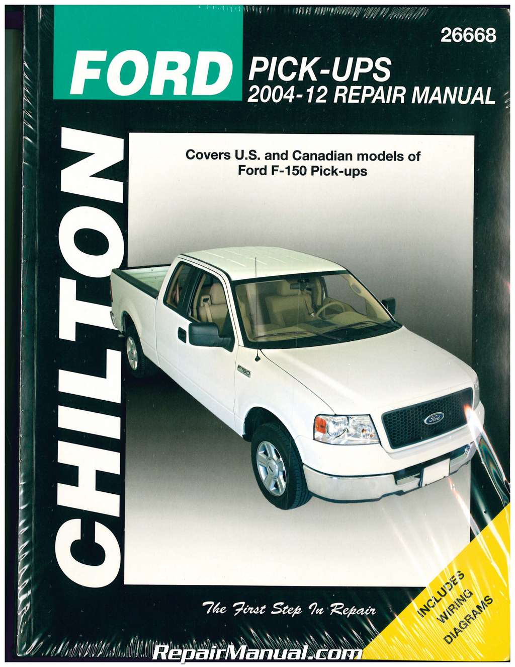ford f series repair manual. Black Bedroom Furniture Sets. Home Design Ideas