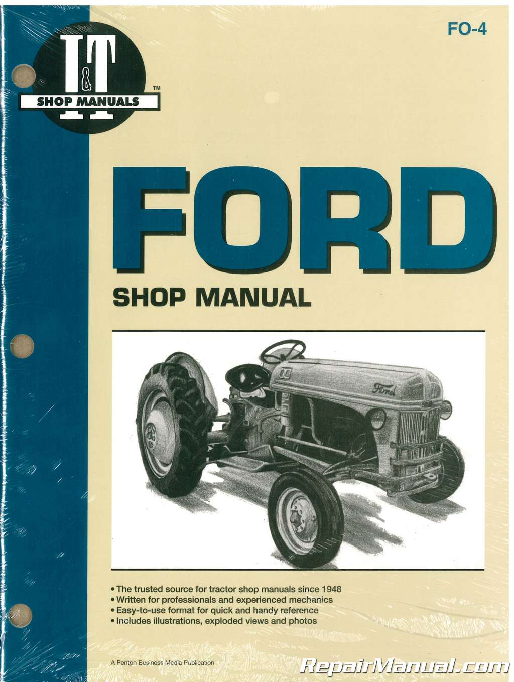 ford new holland 2n 8n 9n tractor workshop manualDiagram Moreover 8n Ford Tractor Fuel System On 8n Ford Tractor #12