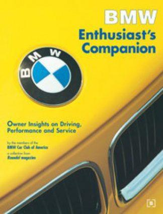BMW Enthusiasts Companion