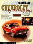 Chevrolet by the Numbers 1965-69
