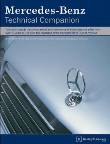 Mercedes-Benz Technical Companion