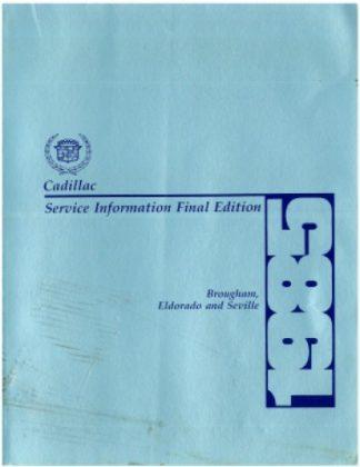 repair manual for 2004 buick rendezvous