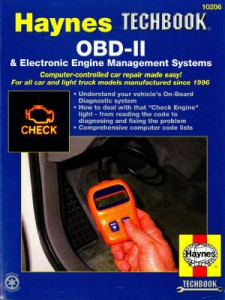 Haynes OBD-II Electronic Engine Management Systems