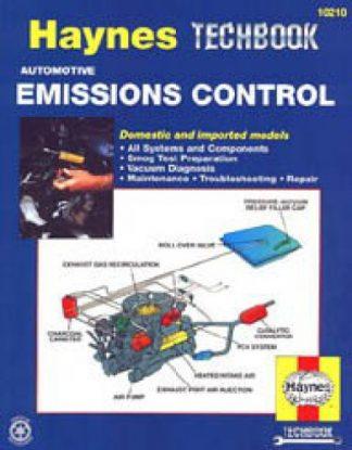 Haynes Automotive Emissions Control Manual
