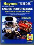 GM Ford Chrysler Engine Performance Techbook by Haynes