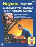Haynes Automotive Heating Air Conditioning Maintenance Repair Manual