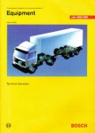 Components for Compressed-Air Brake Systems