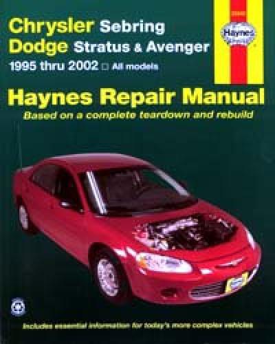 H T on 2006 Chrysler Sebring Parts Catalog
