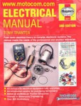 Haynes Motorcycle Electrical TechBook 3rd Edition
