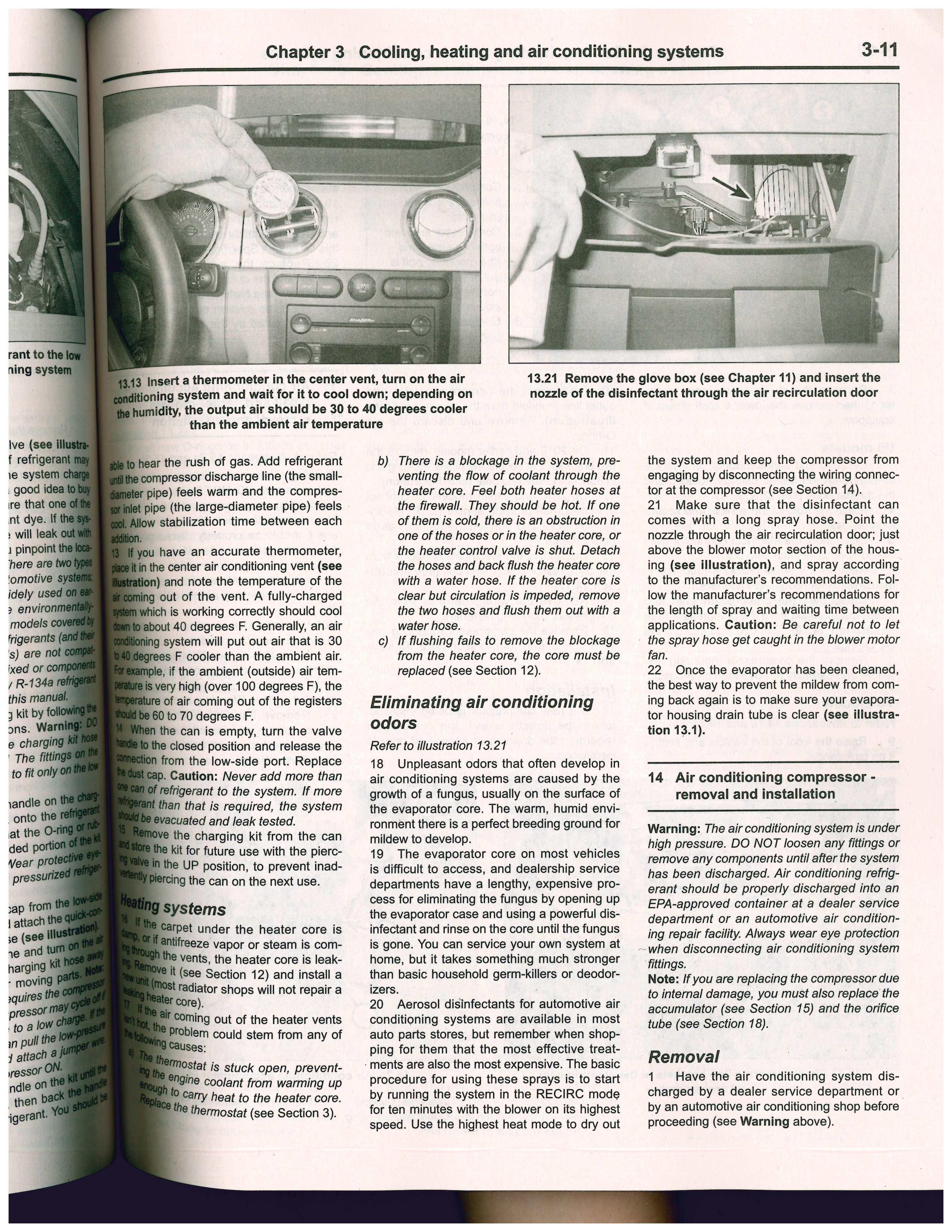 2005 Ford Mustang Wiring Diagram Manual Original 2005 Ford Mustang