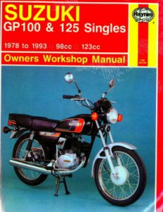 suzuki jr 50 service manual pdf