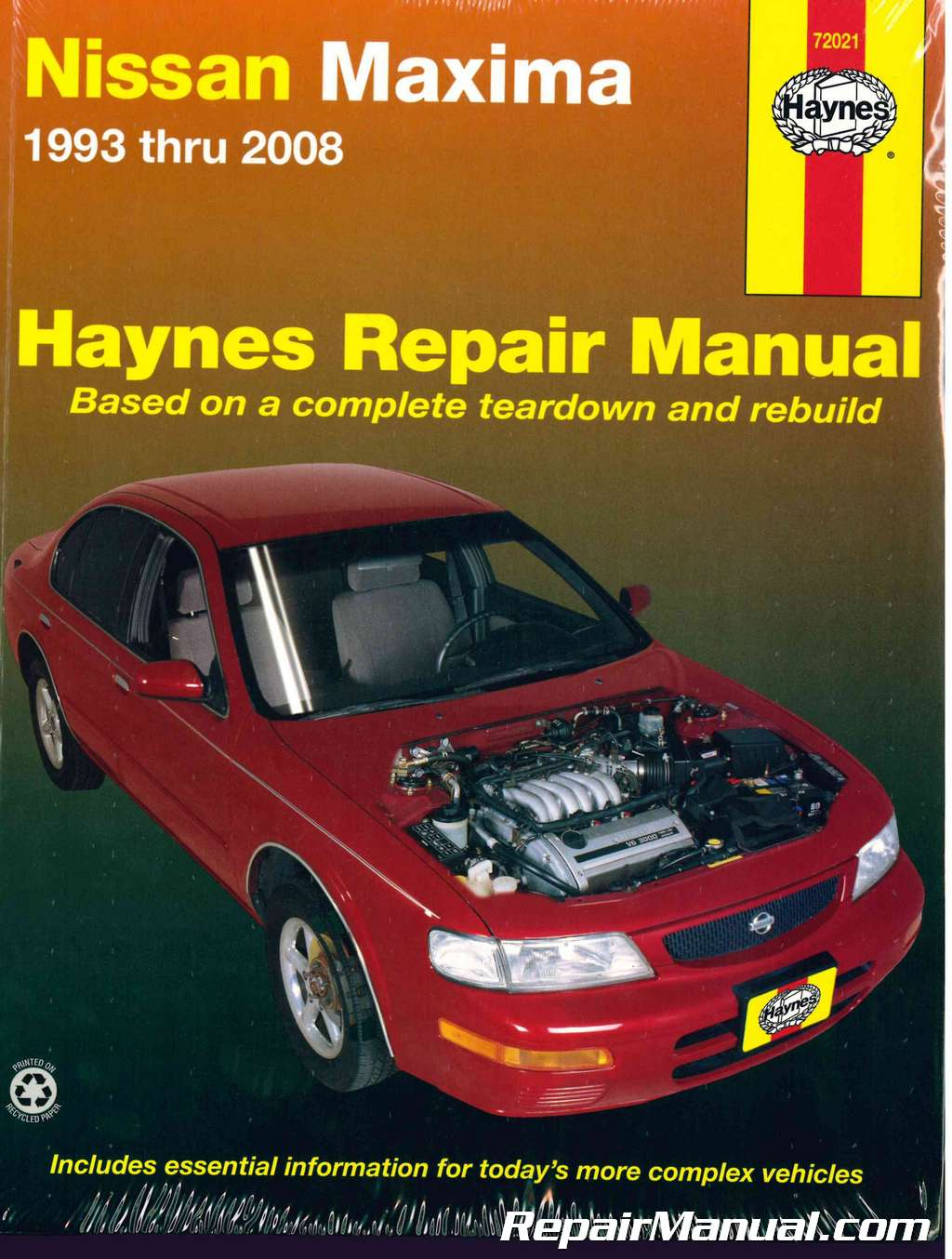 free haynes auto repair manual download