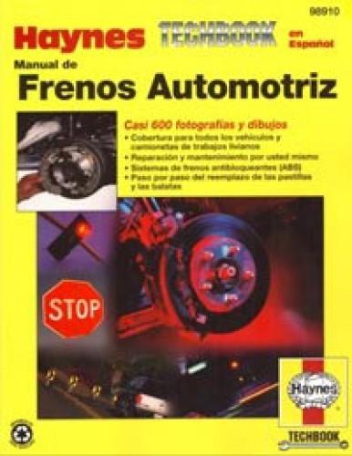 Manual de Frenos Automotriz