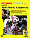 Haynes Electricidad Automotriz edición española