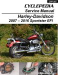 harley-davidson-xl883-xl1200-sportster-efi-cyclepedia-printed-motorcycle-manual_page_1