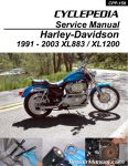 harley-davidson-xl883-xl1200-sportster-printed-cyclepedia-motorcycle-manual-1991-2003_page_1