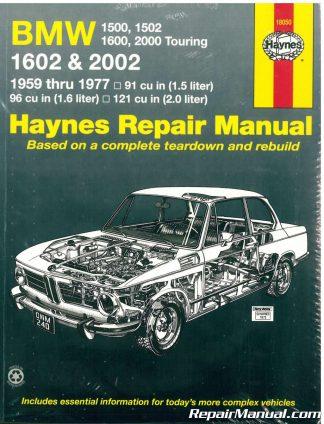 bmw x5 service repair manual
