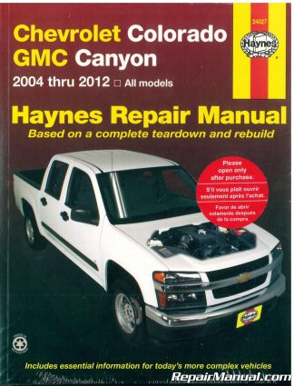 2017 silverado haynes manual