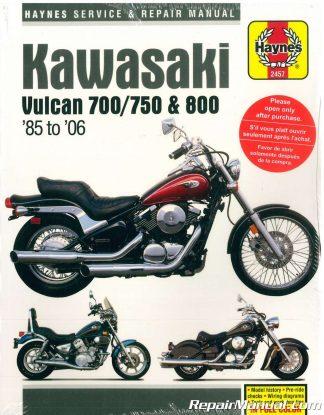 2017 2019 Kawasaki En650 C D E Vulcan S Abs Motorcycle