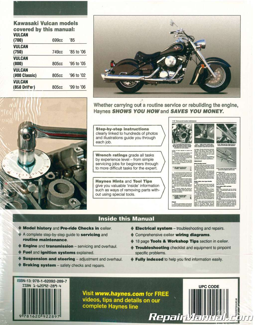Electrical Diagram For Kawasaki Vulcan 750 | Wiring Diagram on