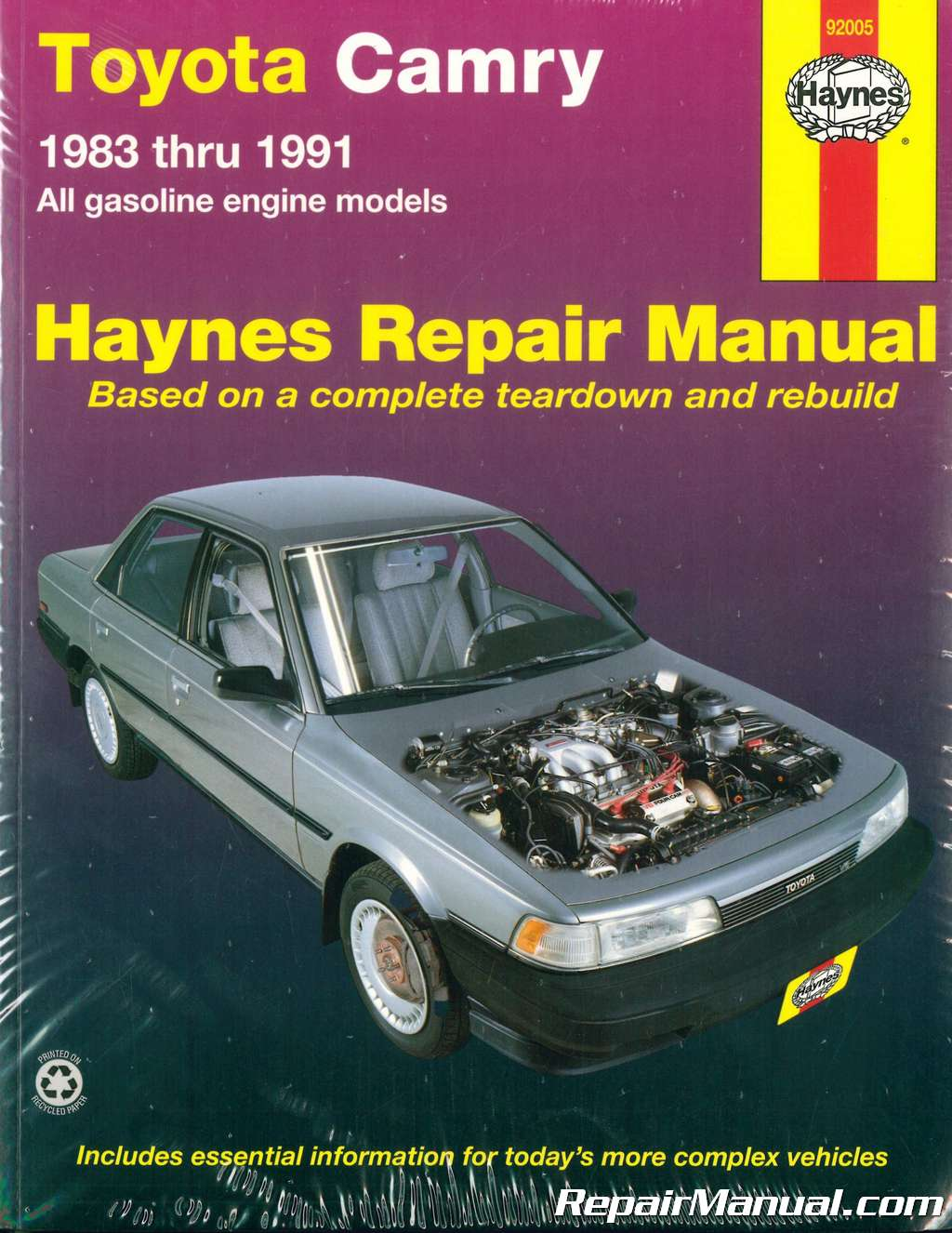 toyota solara owners manual 1999 pdf car owners manuals. Black Bedroom Furniture Sets. Home Design Ideas