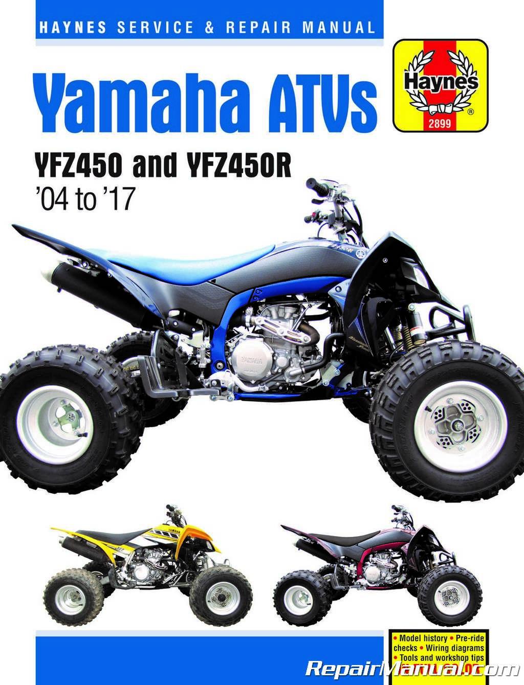 2013 Yamaha Atv Wiring Diagrams - Schematics Online on
