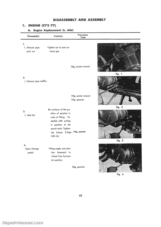 Peugeot 206 maintenance manual free