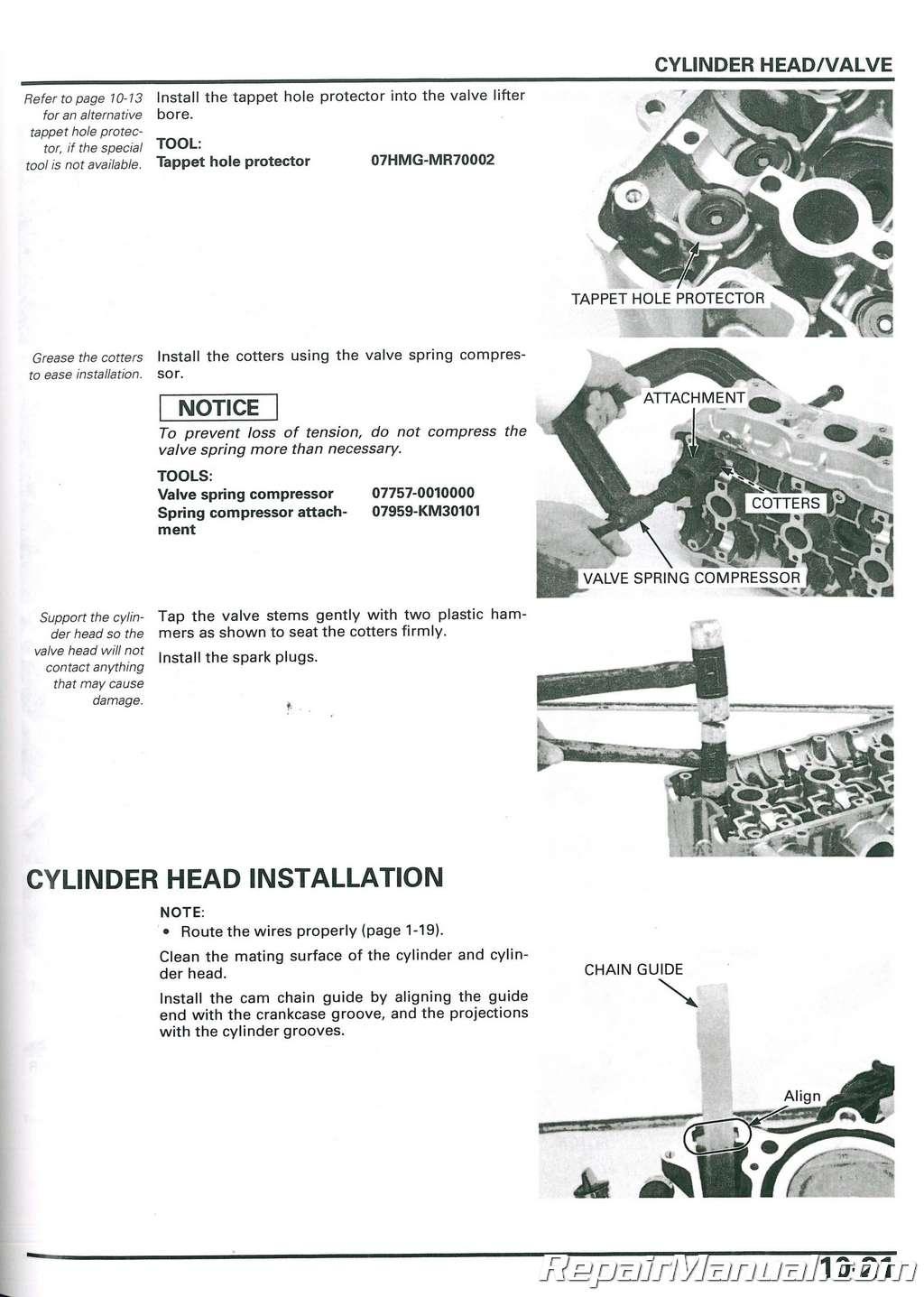 honda 2002 2003 arx 1200n3 t3 service manual rh repairmanual com 2004 honda  aquatrax r-12x owners manual