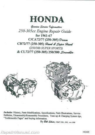 Honda Motorcycle Repair Diagrams Extended Wiring Diagram