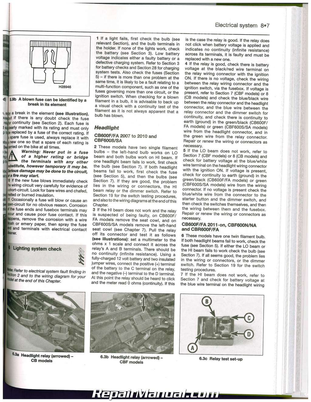 2007 Repair Manual Rav4 Wiring Diagram Pdf Provincial