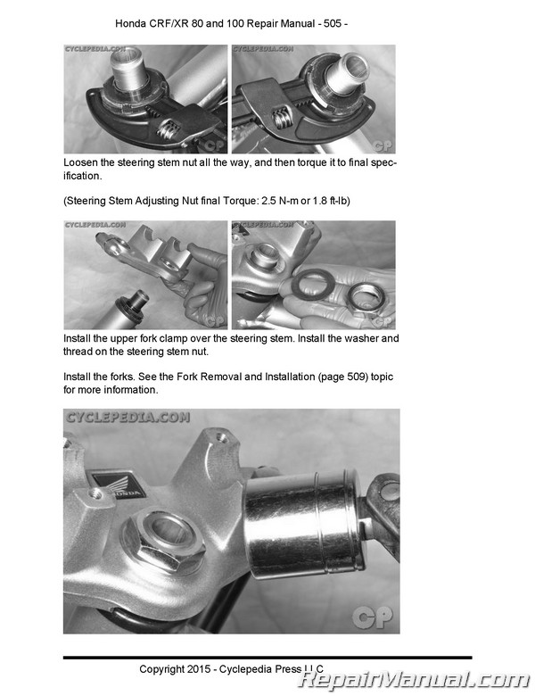 Download Honda Xr100 Wiring Diagram Download Diagrama De