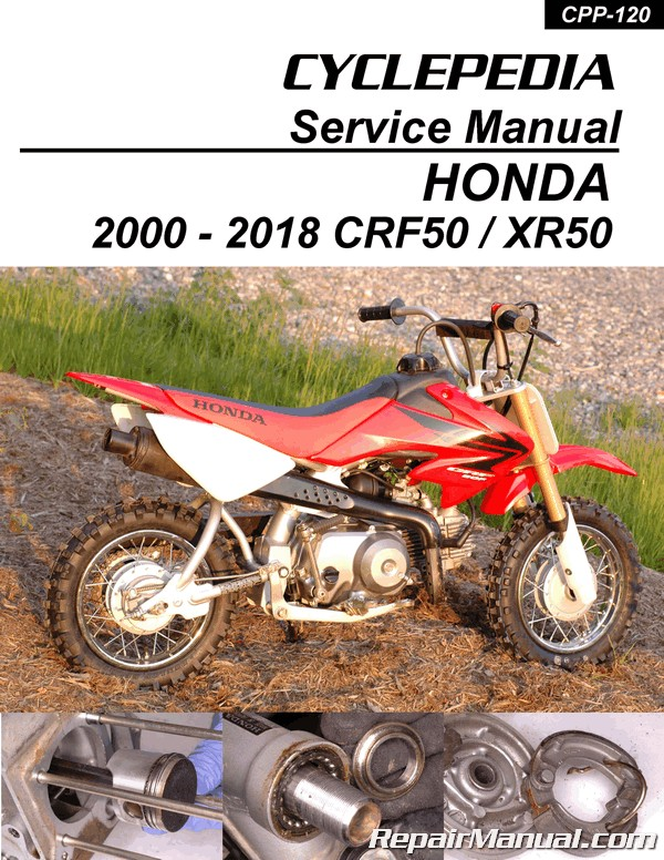honda crf50 wiring diagram    honda    xr50    crf50    motorcycle cyclepedia printed service manual     honda    xr50    crf50    motorcycle cyclepedia printed service manual