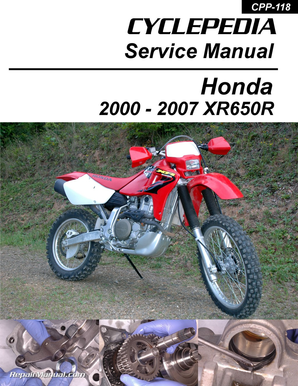 Honda Motorcycle Dealer Parts Online