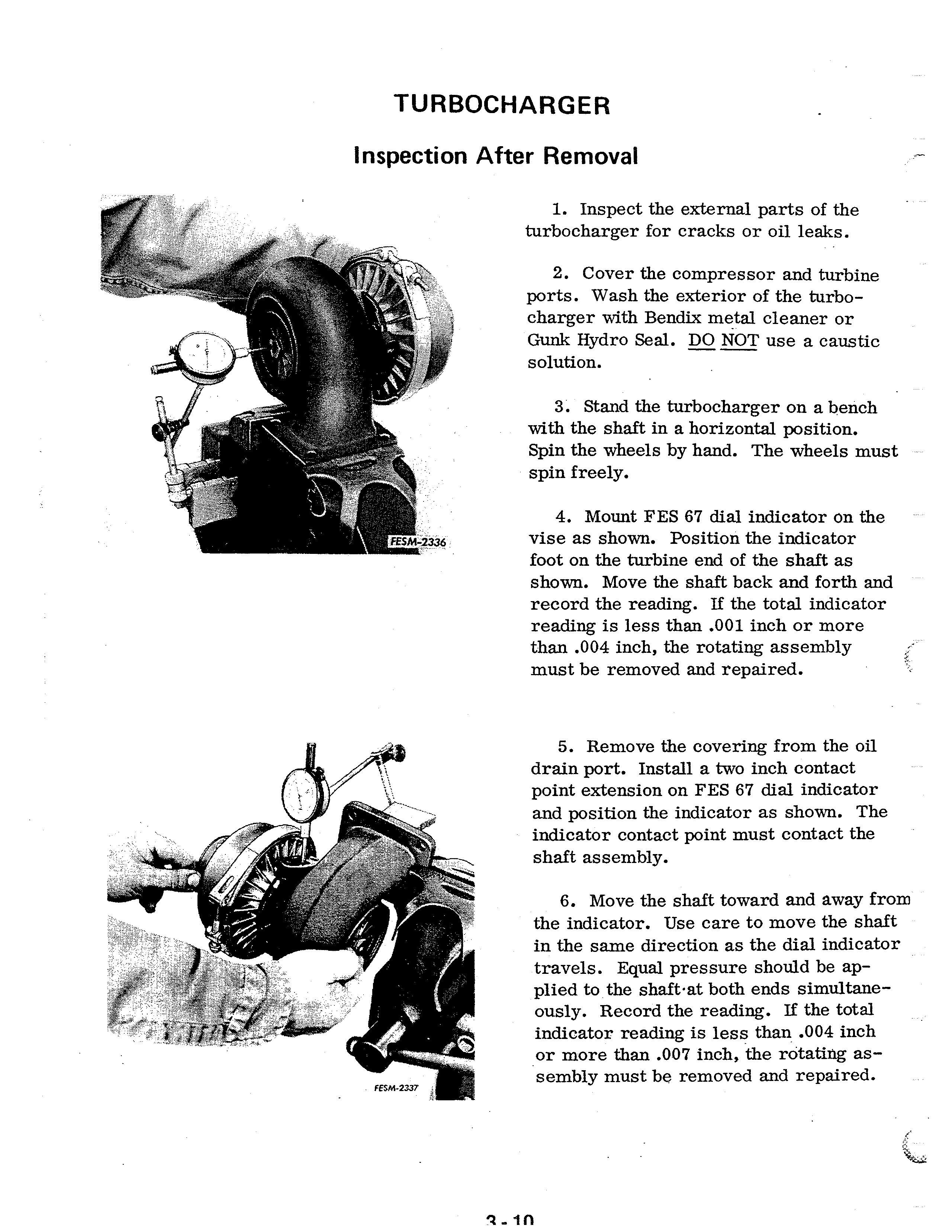 IH Diesel Engine ...
