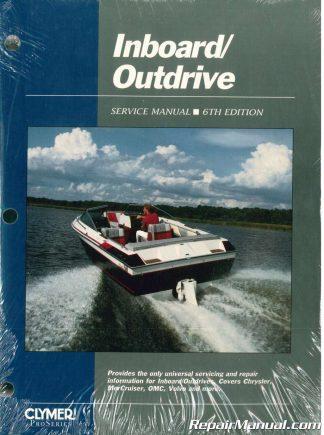 1966 1984 Chrysler 3 5 140 Hp Clymer Outboard Engine Boat