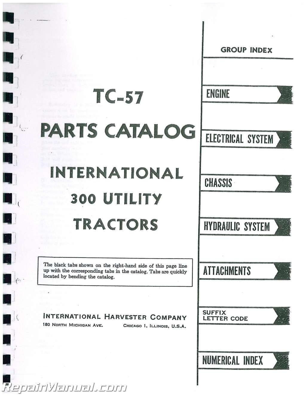 farmall 300 utility tractor manual on farmall 140 parts diagram, farmall  h parts diagram,