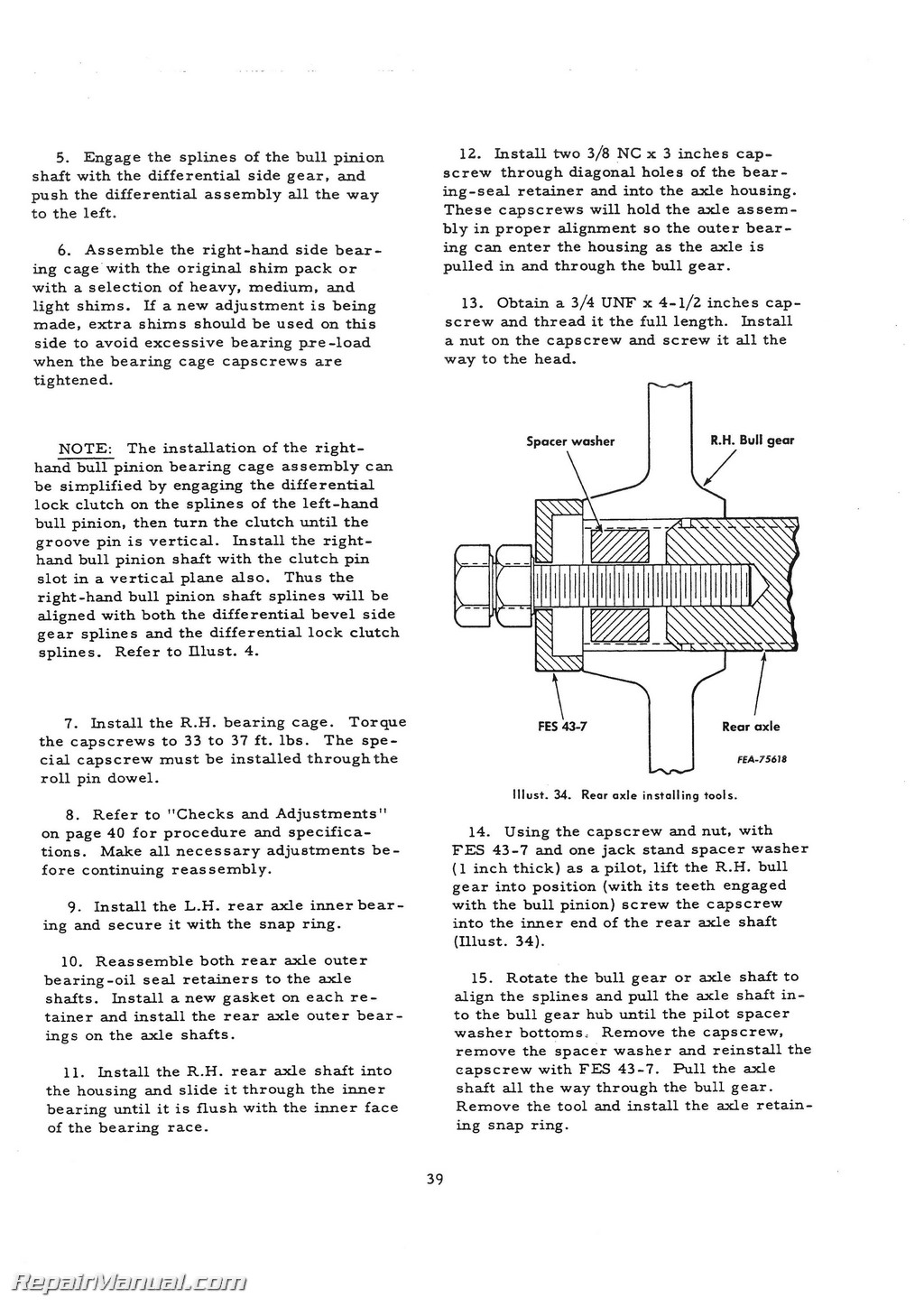 International Harvester Backhoe 2500 Wiring Schematic Books Of 424 Tractor Diagram Free Download