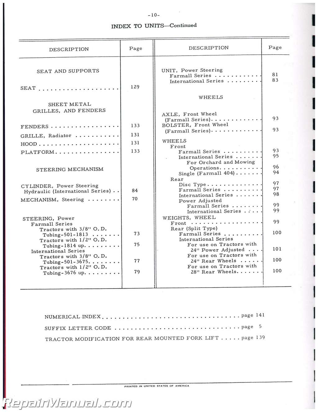 International 404 Tractor Wiring Diagram Trusted Diagrams 656 Parts Block And Schematic U2022 H