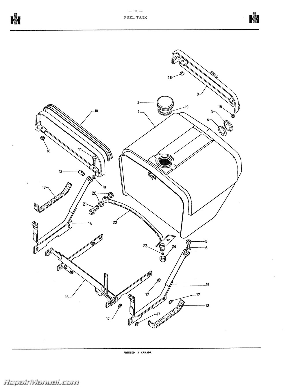 international harvester 624 724 diesel front loader parts international harvester 624 724 diesel front loader parts manual page 3