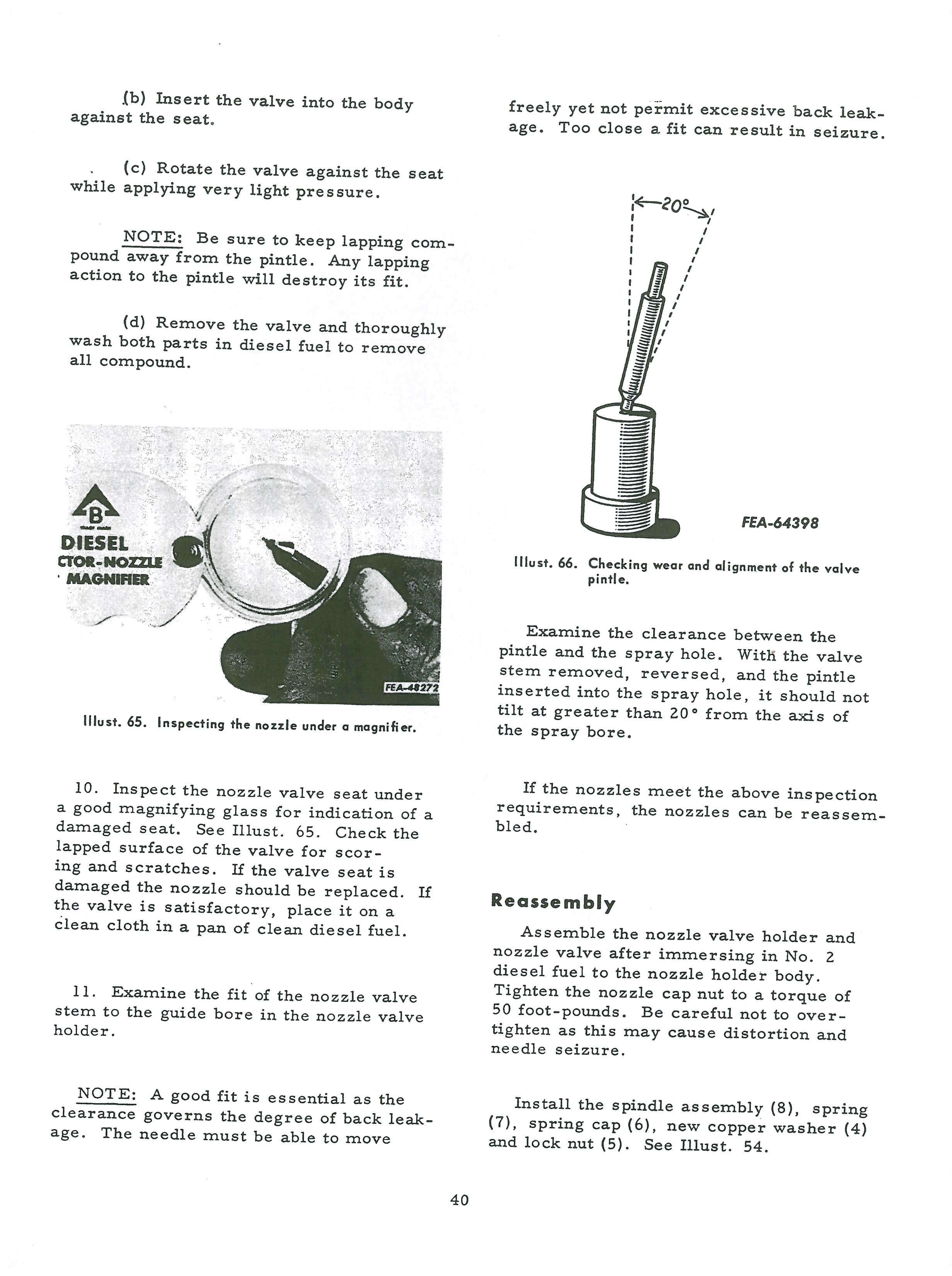 Stanadyne Injection Pump Manual Manual Guide
