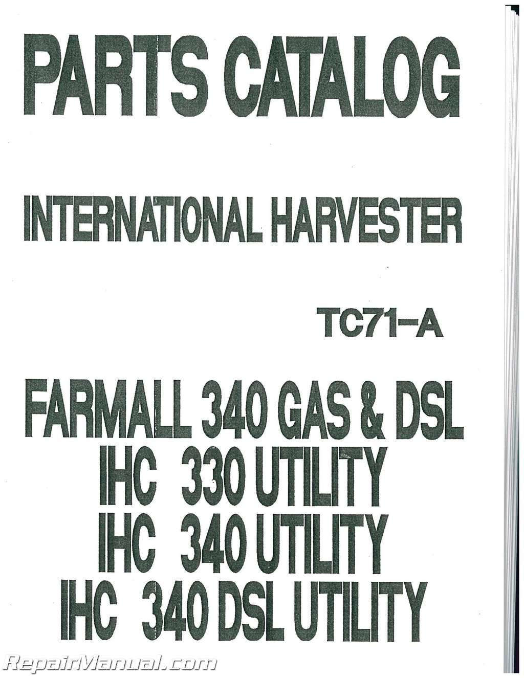 Ih 706 Parts Diagram Wiring Schematics Farmall 130 Schematic 1456