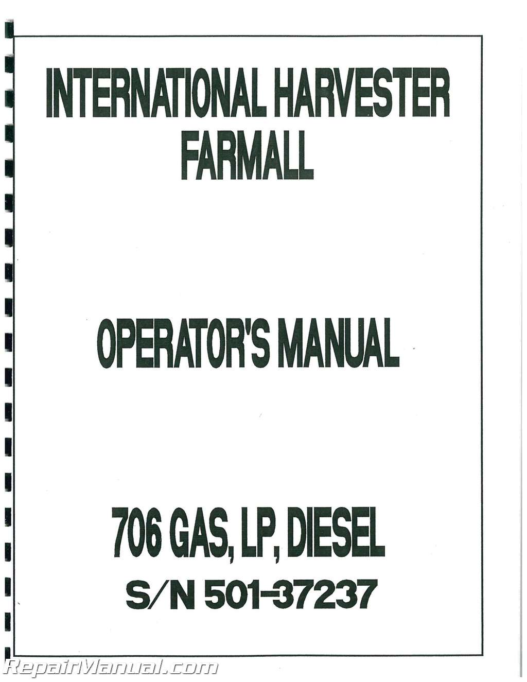international 606 wiring diagram  international  get free