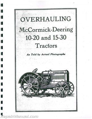 Caterpillar D6 Crawler Engine Only Service Manual