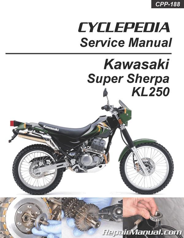 manual motorcycle