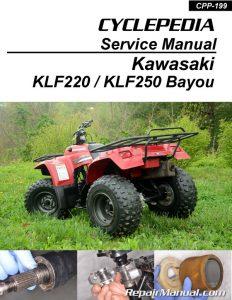 kawasaki-bayou-220-250-klf220-klf250-printed-cyclepedia-atv-service-manual_page_1